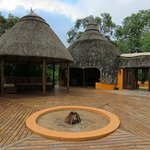 Hoyo-Hoyo Safari Lodge Photo