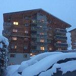 Residence Le Pracondu照片