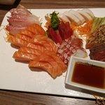 All-You-Can-Eat Sushi in Niagara Falls