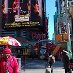 Foto de City Sightseeing New York Hop On - Hop Off
