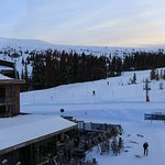 Foto de Radisson Blu Mountain Resort & Residences Trysil