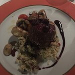 Foto de Lapostolle Residence Restaurante