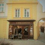 Photo of (Ne) vinna kavarna