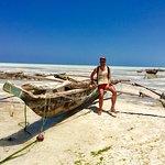 Paje Beach Foto