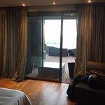 Hotel Bor Foto