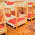 Habitación compartida (dormitorio)