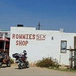 Ronnie's Sex Shop Foto