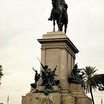 Foto de Piazzale Garibaldi