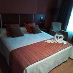 Photo de Hotel Spa Norat Torre do Deza
