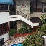 Photo of Hotel Plaza Copan