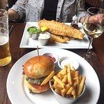 Photo of Jamies Wine Bar & Restaurant