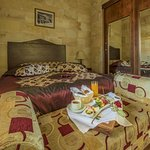 Photo of Uchisar Kaya Hotel