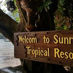 Sunrise Tropical Resort Foto