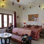 Foto di Haveli Braj Bhushanjee, Heritage Hotel