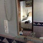 Photo de Hotel Casa Morisca
