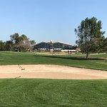 Photo de Abu Dhabi Golf Club