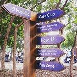 Photo of El Camaleon Mayakoba Golf Club