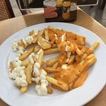 Is chips and mayo an authentic tapa? I think not!