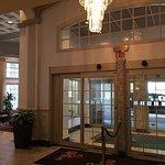 Holiday Inn Rosslyn @ Key Bridge