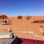Foto de La Dune Blanche
