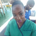 On my way to Staniel Cay from George Town Exuma to service my clients