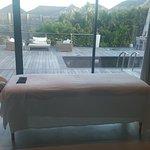Indoor Massage @ Stanielrents Staniel Cay Exuma
