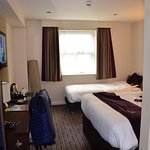 Photo of Premier Inn Salisbury North Bishopdown Hotel