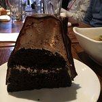 chocolate dessert?