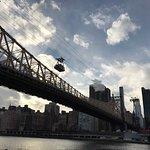 Photo of Roosevelt Island Aerial Tram