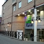 Photo of Holiday Inn Express London - Hammersmith