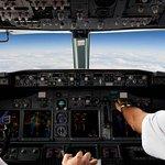 Full Flight Simulator