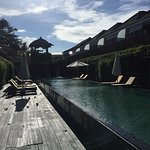 Photo of Kupu Kupu Jimbaran & Bamboo Spa by L'Occitane