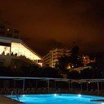 Hotel Monica, Nerja. Spain