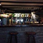 Foto de The Garway Moon Inn