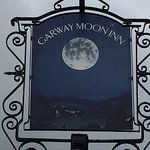 Foto de The Garway Moon Inn