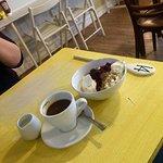 Bloomsbury Coffee House