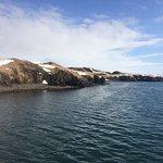 Photo of Videy Island