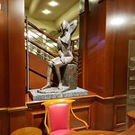 Foto de BEST WESTERN PREMIER Hotel Astoria