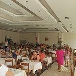 Photo de Afandou Beach Hotel