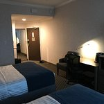 Best Western Plus Carlton Hotel