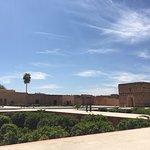 El Badi Palace Photo