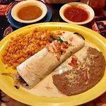 Burrito Kora