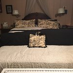 Crochet House Bed & Breakfast Foto