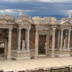 Photo of Amphitheatre
