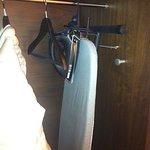 Chambre exécutif avec sofa, très bien 205€ (Nuit, petit déjeuner buffet, accès au centre wellnes