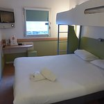 Photo de Hotel ibis budget Portsmouth