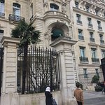 Photo of Shangri-La Hotel Paris