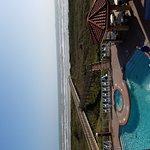 La Copa Inn Beach Hotel Foto