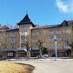 Miramonti Majestic Grand Hotel Foto