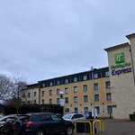 Photo of Holiday Inn Express Bath
